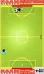 Star Soccer – Free screenshot 5/6