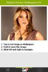 Natalie Dormer Wallpapers for Fans screenshot 4/6