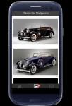 Classics Cars Wallpaper screenshot 2/6
