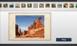 Jigsaw Puzzles Landscape screenshot 1/3