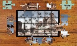 Jigsaw Puzzles Landscape screenshot 2/3