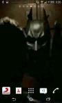 Batman Begins Live Wallpaper screenshot 3/6