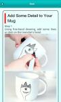 Handmade Mugs screenshot 1/1