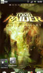 Tomb Raider Live Wallpaper 3 screenshot 2/3