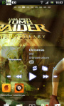Tomb Raider Live Wallpaper 3 screenshot 3/3