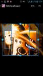 Naruto Backgrounds HD screenshot 3/4