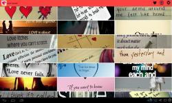 Best Love Quotes lalandapps screenshot 1/3
