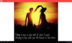 Best Love Quotes lalandapps screenshot 3/3