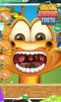 Animal Wisdom Tooth screenshot 2/6