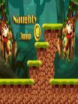 Naughty Jump screenshot 1/4