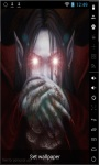 Bloody Elf Live Wallpaper screenshot 2/3