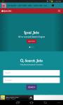 Job Search - Job Finder screenshot 1/6