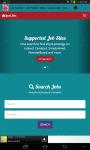 Job Search - Job Finder screenshot 2/6
