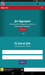 Job Search - Job Finder screenshot 3/6