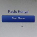 Facts Kenya screenshot 1/1
