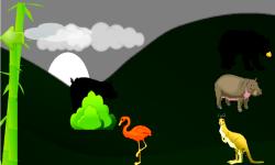 Safari Park Game screenshot 2/6