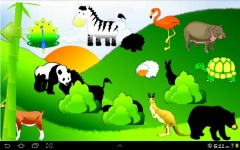 Safari Park Game screenshot 4/6