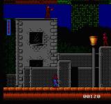 Spider-Man - Return of the Sinister Six screenshot 1/4