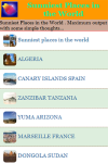 Sunniest Places in the World screenshot 2/3