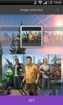 Grand Theft Auto V  Wallpaper HD screenshot 4/6