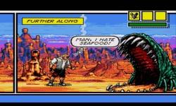 CoMiX ZoNe-Sega screenshot 2/6