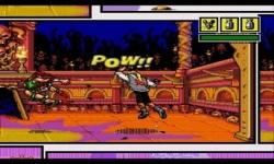 CoMiX ZoNe-Sega screenshot 3/6