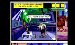CoMiX ZoNe-Sega screenshot 5/6