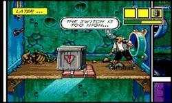 CoMiX ZoNe-Sega screenshot 6/6