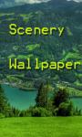 Scenery Wallpapers screenshot 1/4