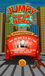 Jumpy Super Hero screenshot 5/6