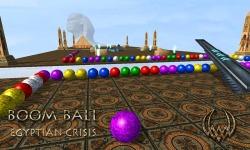 Boom Ball 3D puzzle match 3 screenshot 1/6