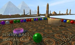 Boom Ball 3D puzzle match 3 screenshot 2/6