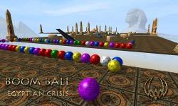 Boom Ball 3D puzzle match 3 screenshot 3/6