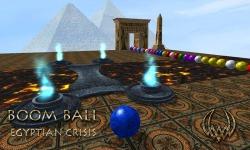 Boom Ball 3D puzzle match 3 screenshot 5/6