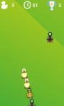 Quacky Stacks screenshot 2/5