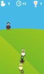 Quacky Stacks screenshot 4/5