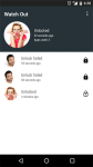 Watch Out Security App screenshot 1/4