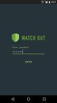 Watch Out Security App screenshot 4/4