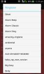 Alarm For Wakeup screenshot 5/6