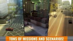 Sniper 3D Assassin  Games transparent screenshot 2/6