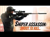 Sniper 3D Assassin  Games transparent screenshot 3/6