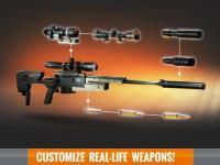 Sniper 3D Assassin  Games transparent screenshot 4/6
