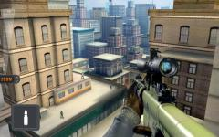 Sniper 3D Assassin  Games transparent screenshot 5/6
