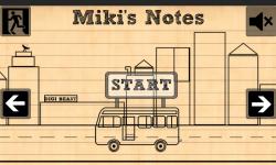 Mikis Notes screenshot 3/5