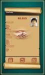 Biodata screenshot 3/4