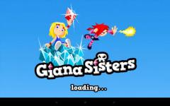 Giana Sisters next screenshot 2/6