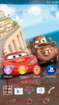 XPERIA Cars Lightning tema overall screenshot 2/4