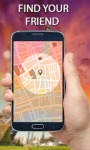 GPS navigator and tracker screenshot 1/2