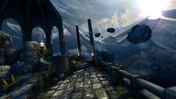 Archangel original screenshot 4/6