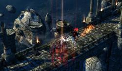 Archangel original screenshot 6/6